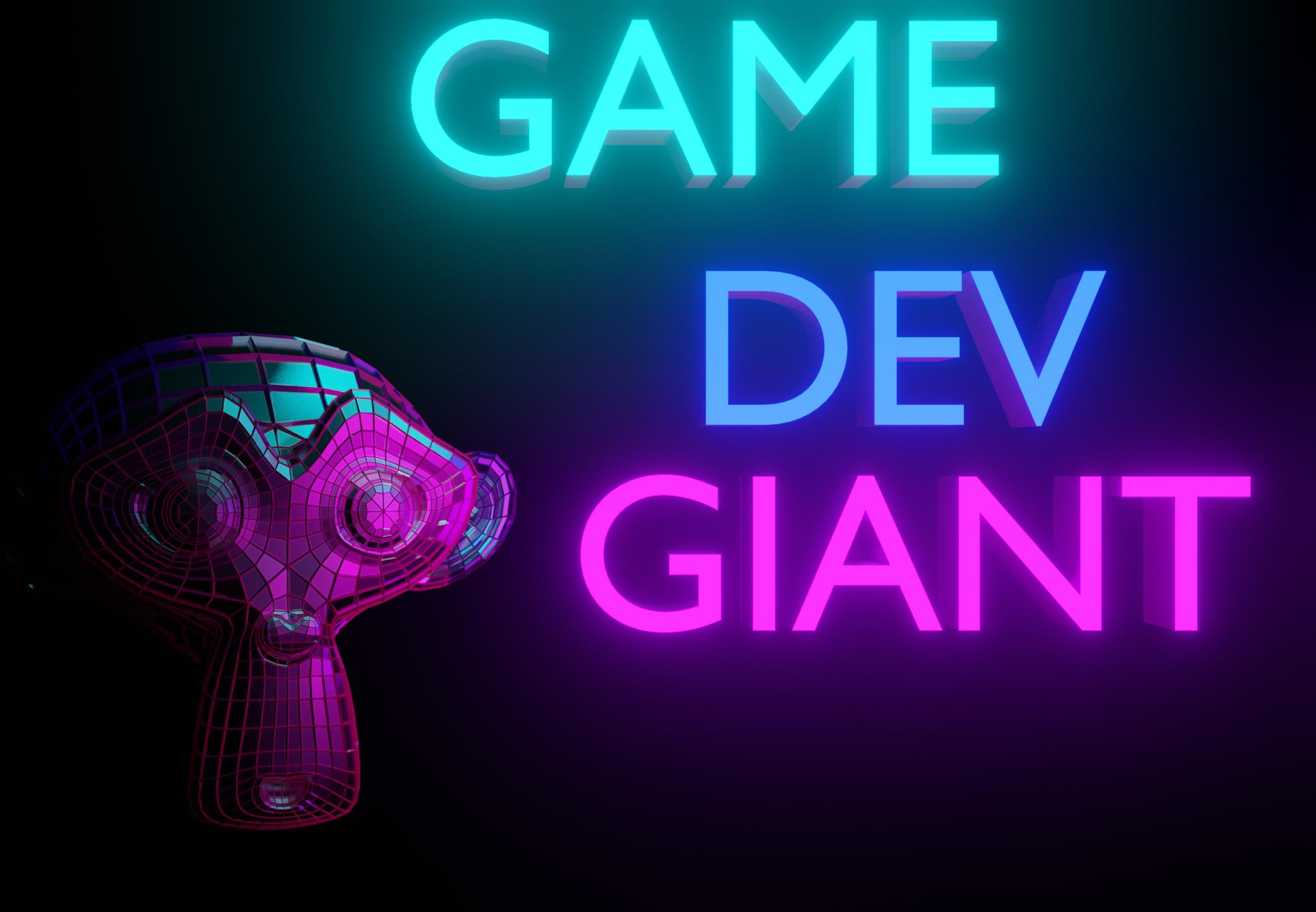 GameDev Giant
